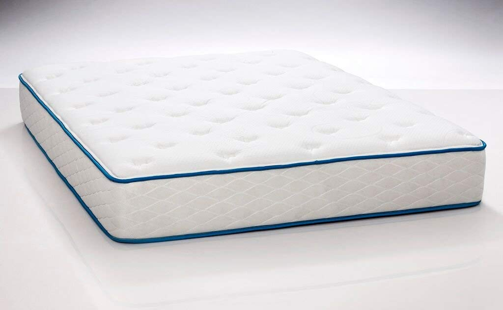 Dreamfoam Bedding Arctic Dreams Cooling Gel memory foam Mattress