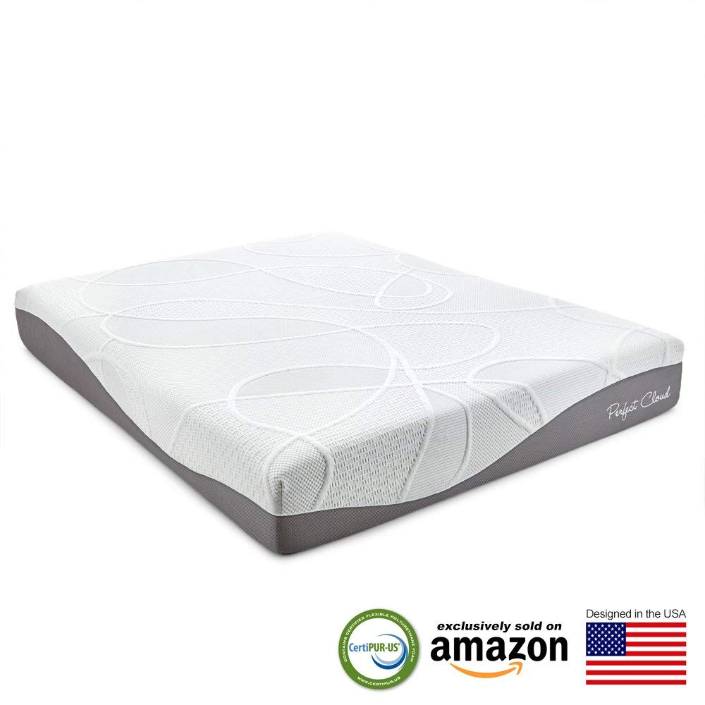 Perfect Cloud Memory Foam Mattress Review
