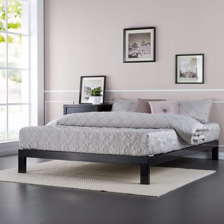 Zinus Modern StudioPlatform Bed frame