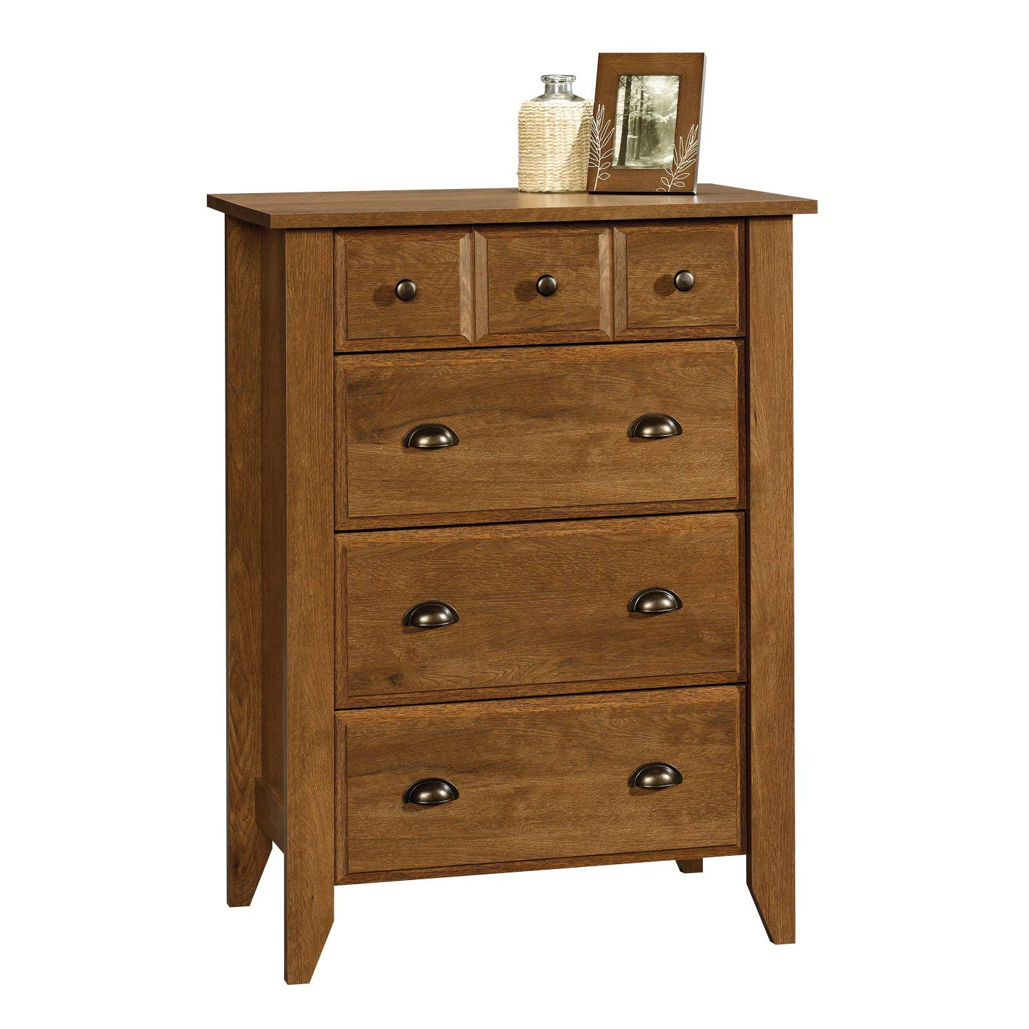 4-Drawer Bedroom Chest by Sauder 410288