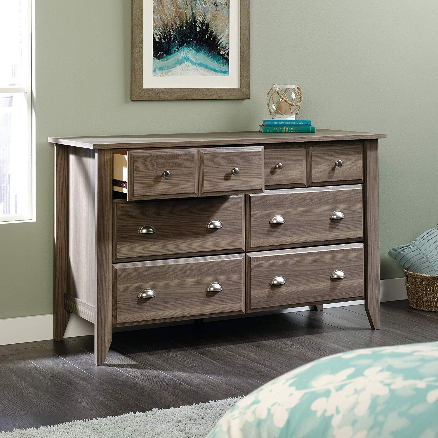 Affordable Bedroom Dresser by Sauder