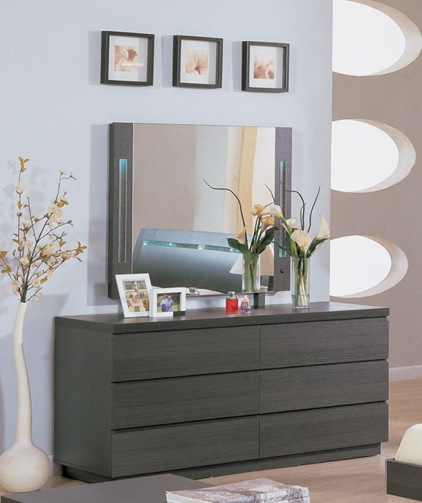 Decide the Purpose of the Dresser