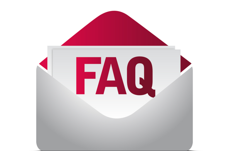 Most frequently asked question and answers