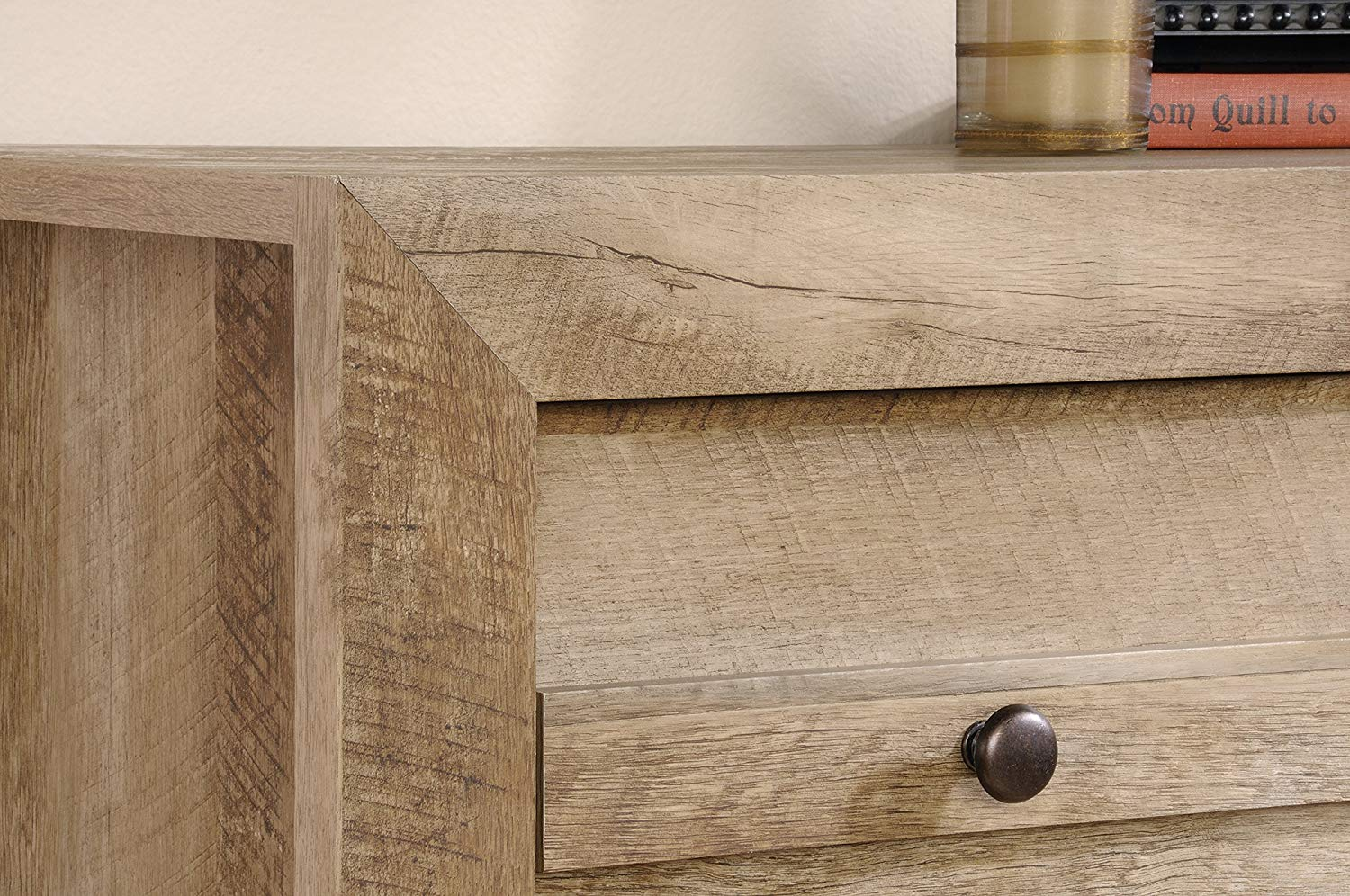 Sauder 418175 Bedroom Chest Of Drawers