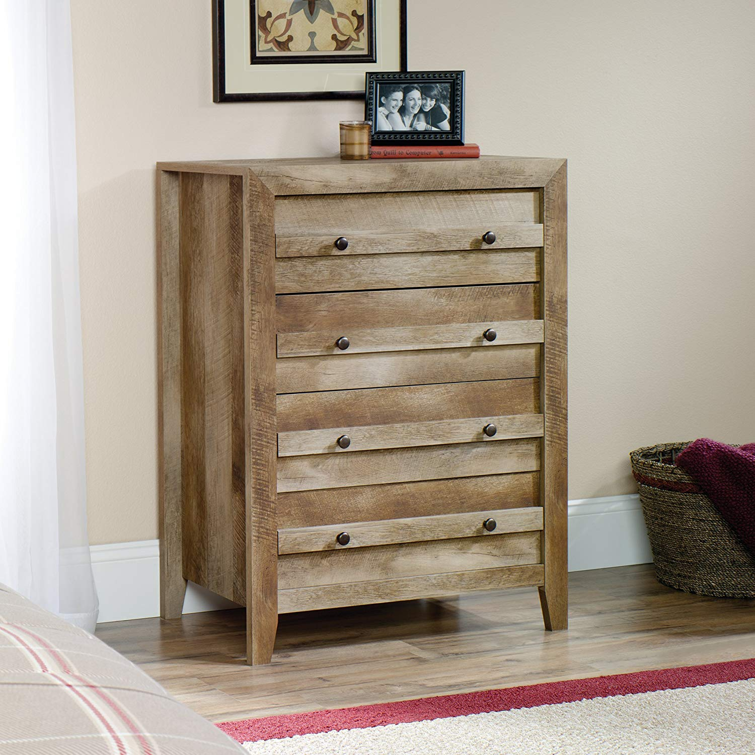 Sauder Bedroom Chest Of Drawers