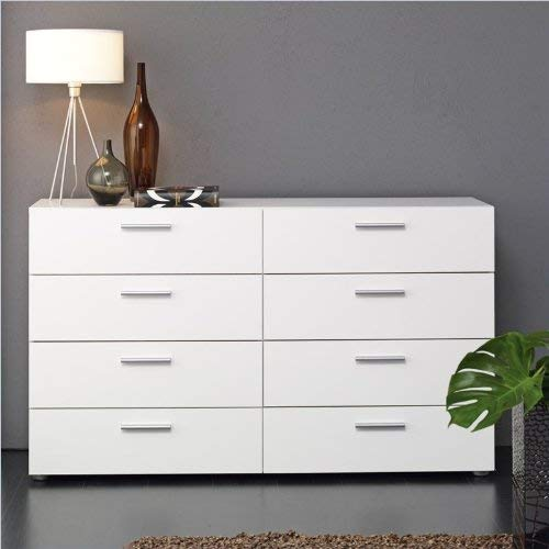 Tvilum Austin 8-Drawer Dresser Review