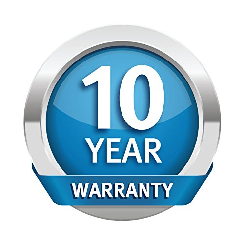 10 year warranty SureGuard Mattress Protector