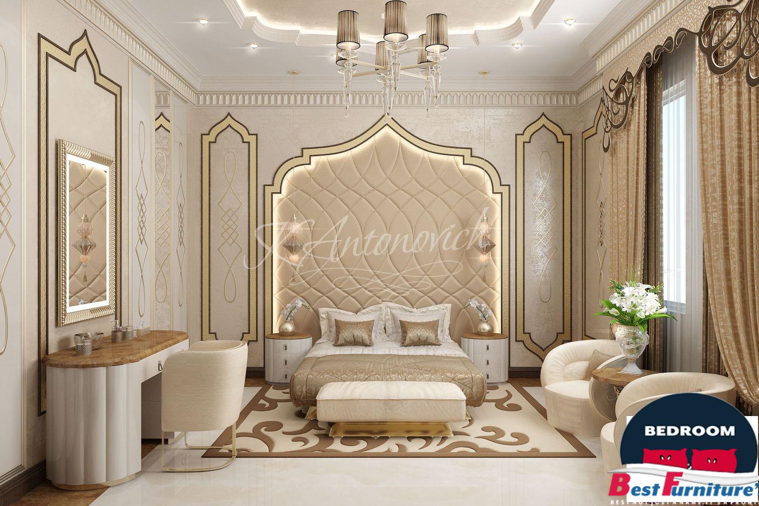 Best bedroom furniture's brands