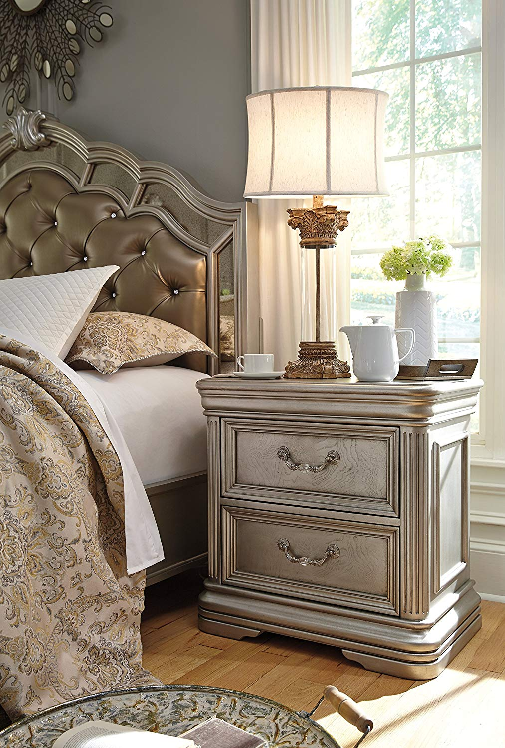 2-Nightstands