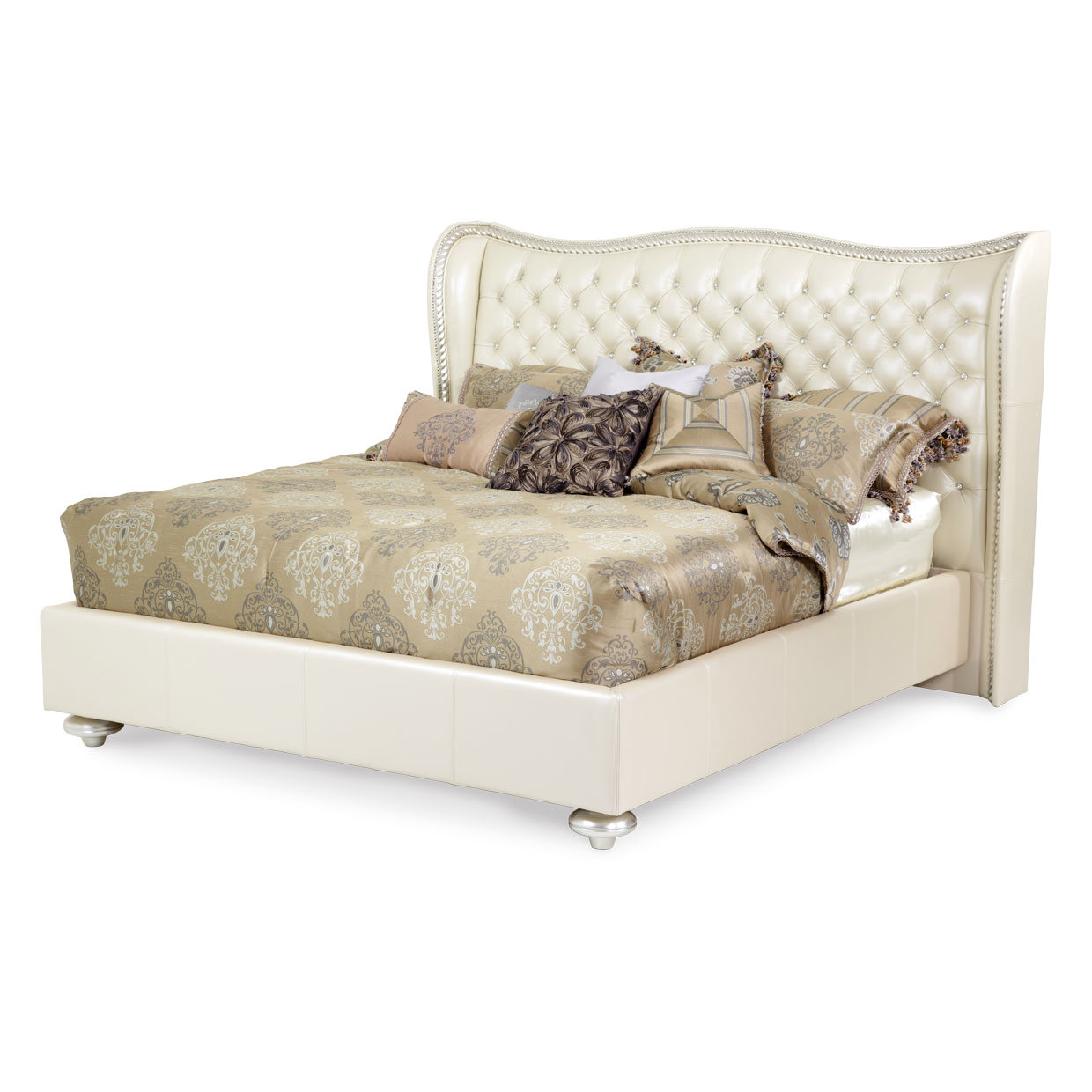 Hollywood Swank Luxury Bed Review