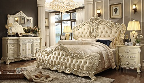 Luxury Bedroom Sets by Inland Empire Furniture