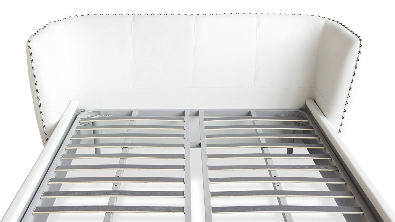 slats to support a mattress