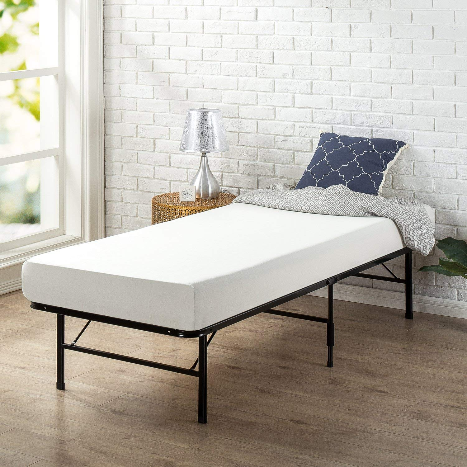 Twin Narrow Mattress by zinus