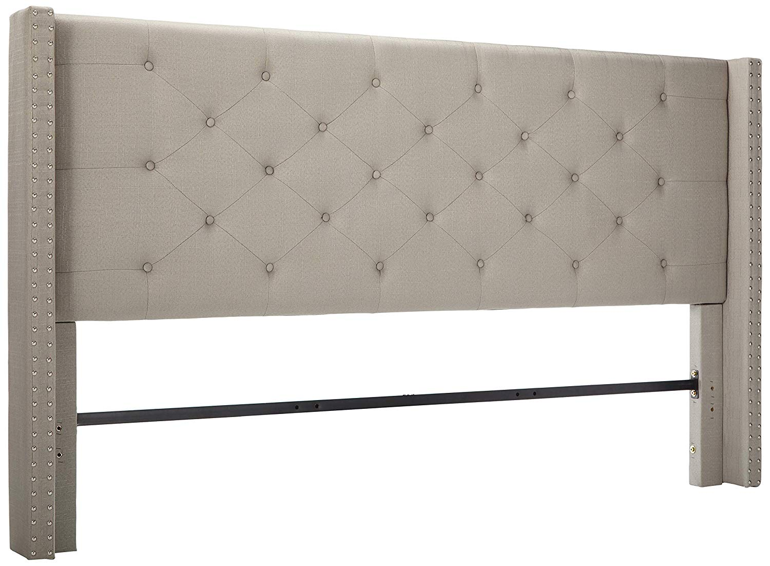 51 inch Tall Headboard by Life Home