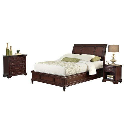 Home Styles 3 piece bedroom set