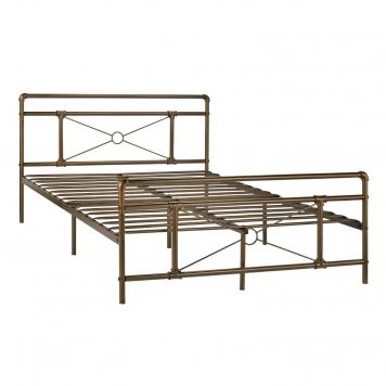 Discount platform bed